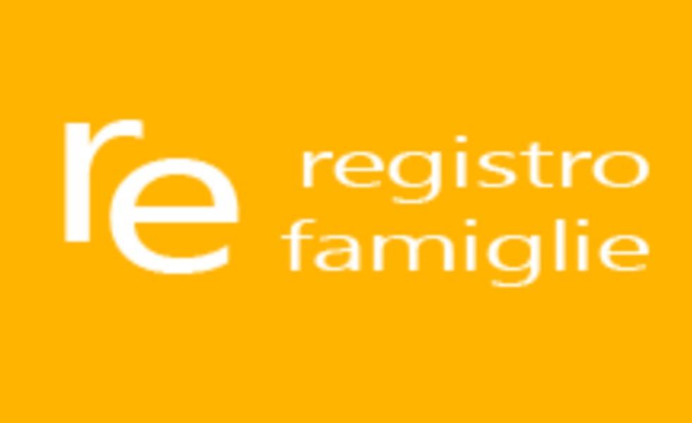Registro Elettonico - Famiglie